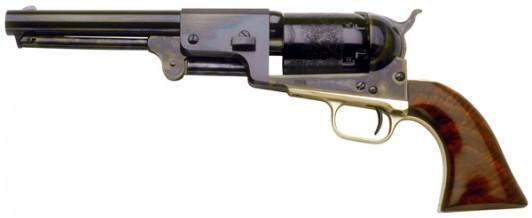 Uberti 1848 3rd Model Colt Dragoon  44 cal