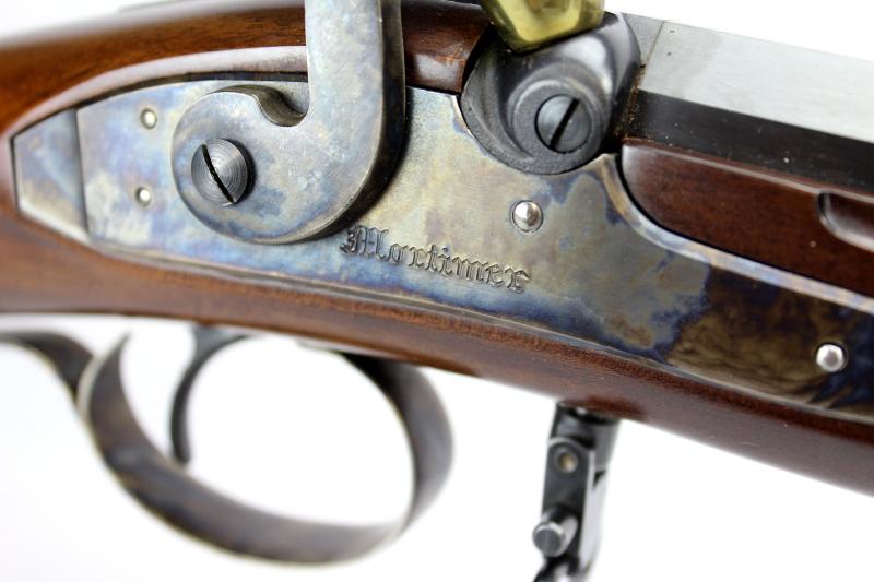 Pedersoli 12 Gauge Mortimer Shotgun