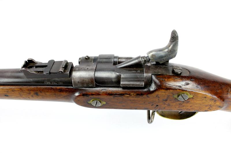Snider-Enfield Mk II