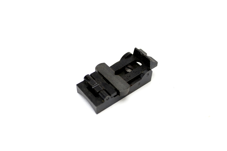 Enfield Musketoon Rear Sight (Reproduction for Original)