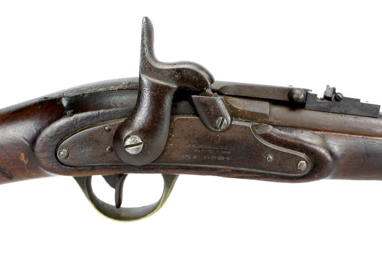 Second Model Merrill Carbine