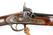 First Generation Parker Hale P1858 Naval Rifle