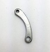 M1842 Right Link (Threaded) (Reproduction for Original)