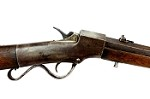 Original Ballard Rifle W/ Relined .44-40 Barrel