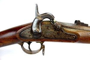M1861 E. Robinson Contract Musket