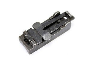 British Enfield Rear Sight