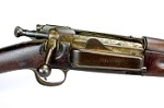 Extremely Rare, All Correct M1892 Krag Rifle