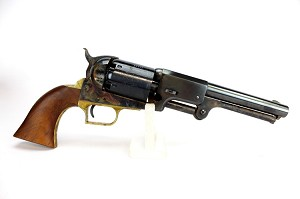 Colt Second Generation First Model Dragoon
