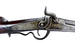 Gallager Carbine - SOLD