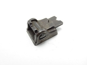 Original Second Model Maynard Rear Sight