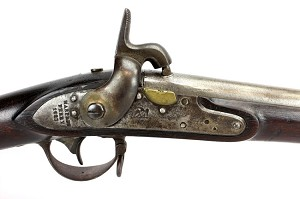 M1816 Harper's Ferry 1823 Conversion Musket