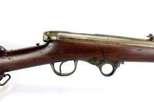 Rare Greene Rifle