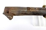 Original M1855 Cut-Down Barrel