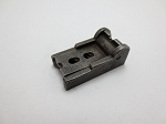 M1866 Springfield Trapdoor Completer Rear Sight