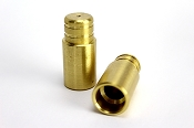 Smith Brass Cartridge Case