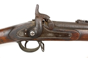 Birmingham P1853 Enfield Dated 1862