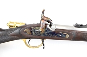 Custom Whitworth Rifle W/