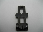 1865 Spencer Complete Rear Sight W/ Spring