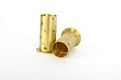 Maynard Brass Cartridge Case - Full Capacity
