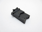 1816 Springfield Hews and Philips (H&P) Rear Sight (Reproduction for Original)