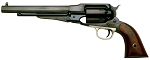 Uberti 1858 New Model Navy .36 cal